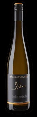 STEINREICH Riesling Baden-Baden, 2018 – dry, Delicate Temptations – Village wine