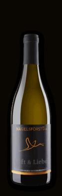 LUFT & LIEBE Stich den Buben, Pinot blanc, 2016 – dry, Lasting Masterpieces – Single vineyard cru