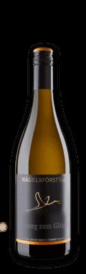 UMWEG ZUM GLÜCK Chardonnay, Baden-Baden, 2016 – dry, Delicate Temptations – Village wine