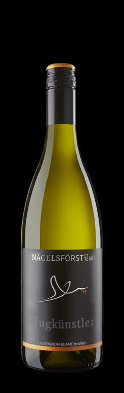 FLUGKÜNSTLER Sauvignon blanc, 2016 – trocken