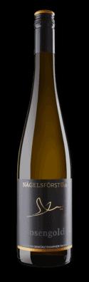 ROSENGOLD Gewürtztraminer, Sinzheim, 2016 – semi-dry, Delicate Temptations – Village wine
