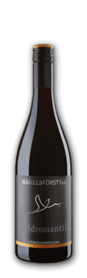 WILDROMANTIK Pinot noir, 2015 – trocken, Pure Pleasures of the Senses – Estate wine