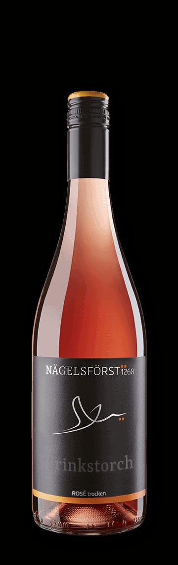 TRINKSTORCH Rosé, 201 – trocken