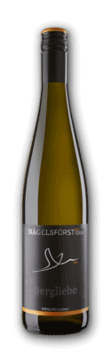 Bergliebe Riesling Ortenau, 2018 – dry, Pure Pleasures of the Senses – Estate wine