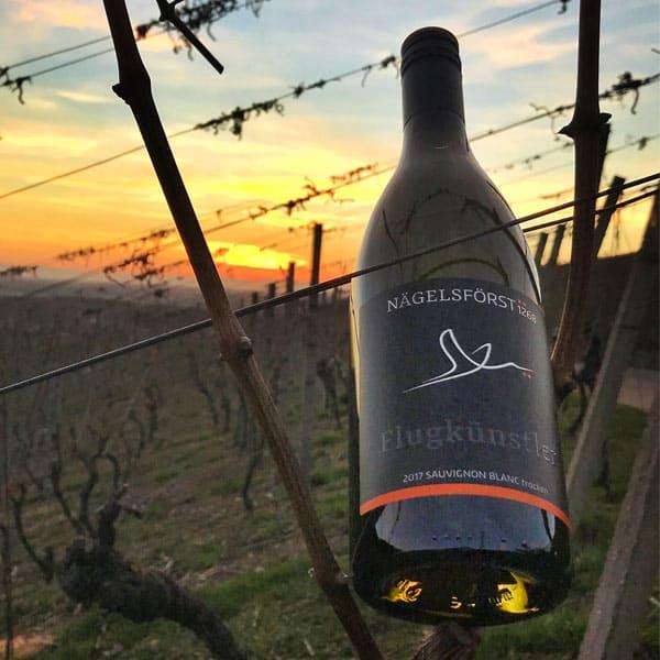 NÄGELStraum Mai – der Sauvignon Blanc